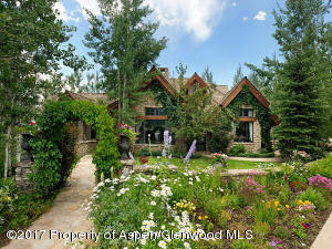 18 Cascade Lane, Aspen, CO 81611