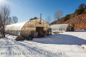 Additional 60'x120' Greenhouses