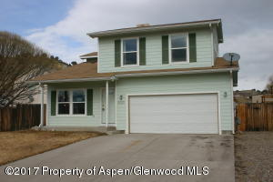 820 W 26th Street, Rifle, CO 81650