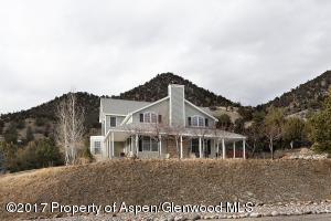 461 Silverhorn Drive, New Castle, CO 81647