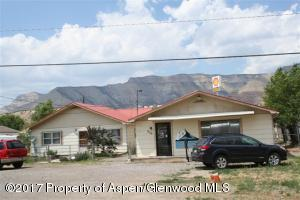 252 & 254 S Railroad Avenue, Parachute, CO 81635
