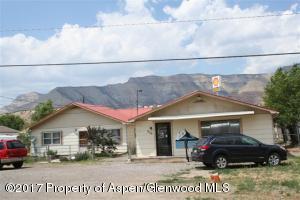 252 & 254 S Railroad Avenue, Parachute, CO 81635