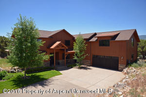 33 Woodruff Place, Glenwood Springs, CO 81601