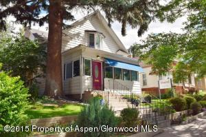 1018 Grand Avenue, Glenwood Springs, CO 81601