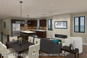 Juniper Trail-Interior Rendering