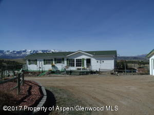260 Lazy S Reverse S Drive, New Castle, CO 81647