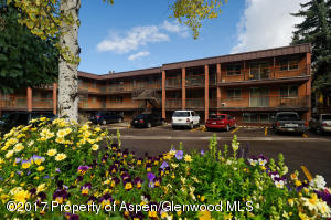 940 Waters Avenue, Unit #204, Aspen, CO 81611
