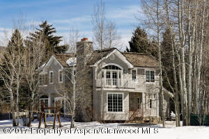 1472 Sierra Vista Drive, Aspen, CO 81611
