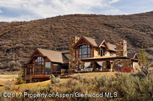 2400 Lazy O Road, Snowmass, CO 81654