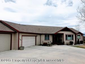 1169 N 16th Street, Silt, CO 81652
