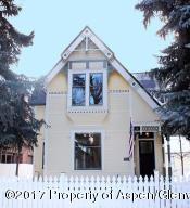 333 W Bleeker Street, Aspen, CO 81611