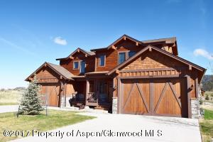698 Cheyenne Avenue, New Castle, CO 81647