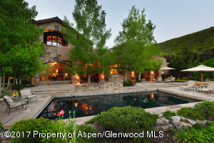 7846 Snowmass Creek Road, Snowmass, CO 81654