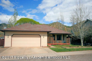 212 Lupine, New Castle, CO 81647