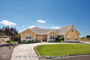 38 Meadow Creek Court, Parachute, CO 81635