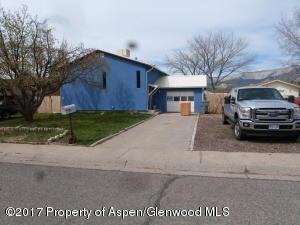 413 Arnold Avenue, Rifle, CO 81650