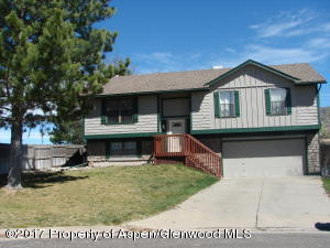 174 Rosewood Way, Parachute, CO 81635