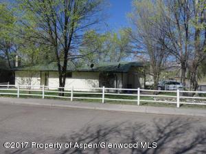 833 East Avenue, Rifle, CO 81650