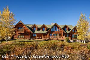 4000 Sopris Mountain Ranch Road, Basalt, CO 81621