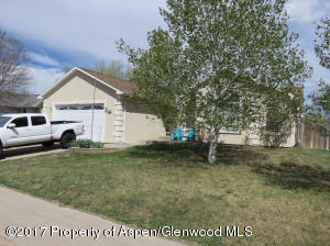 1506 Anvil View Avenue, Rifle, CO 81650