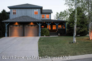 4103 Sky Ranch Drive, Glenwood Springs, CO 81601