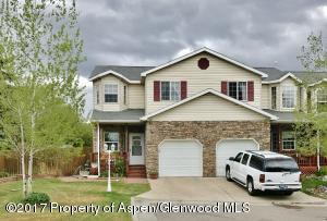 1297 Domelby Court, Silt, CO 81652
