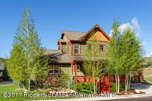 327 White Horse Drive, New Castle, CO 81647