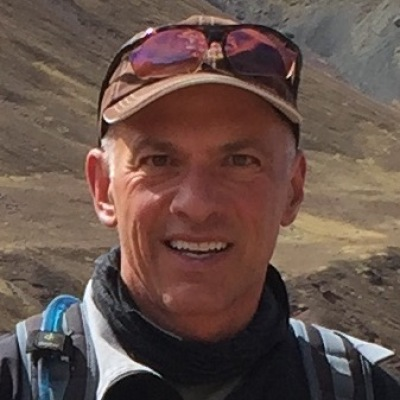 Mark Uhlfelder agent image