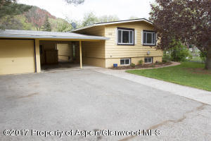448 33rd Street, Glenwood Springs, CO 81601