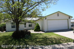 60 E Tamarack Circle, Parachute, CO 81635