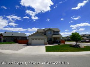 1911 Promontory Circle, Rifle, CO 81650