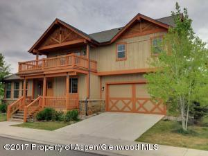 101 White Horse Drive, New Castle, CO 81647