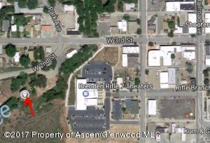 459 W 2nd Street, Rifle, CO 81650
