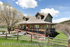 18 Beaver Court, Glenwood Springs, CO 81601
