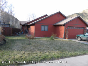 633 Ginseng Road, New Castle, CO 81647