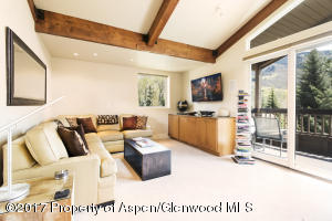 610 S West End Street, G301, Aspen, CO 81611