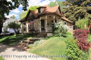 1028 Colorado Avenue, Glenwood Springs, CO 81601