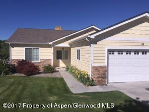 42 Aster Court, Battlement Mesa, CO 81635