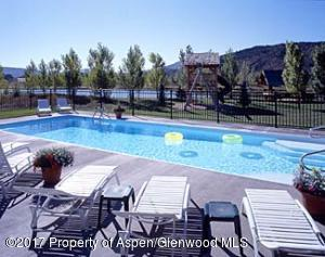 Cerise Ranch pool