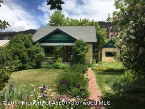 924 Cooper Avenue, Glenwood Springs, CO 81601