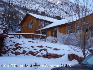 3307 Hager Lane, Glenwood Springs, CO 81601