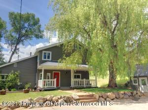 21 Co Rd 126, Glenwood Springs, CO 81601