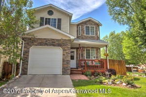 1266 Domelby Court, Silt, CO 81652