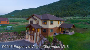 265 Spring View Drive, Glenwood Springs, CO 81601