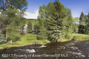 205 Shady Lane, Aspen, CO 81611
