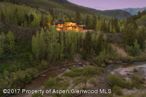3224 Castle Creek, Aspen, CO 81611