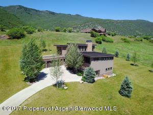 341 Spring View Drive, Glenwood Springs, CO 81601