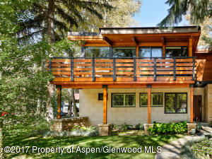 432 W Hopkins Avenue, Aspen, CO 81611