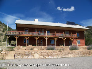 2848 C.R. 314, New Castle, CO 81647