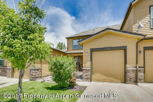 114 E Cathedral Street, New Castle, CO 81647